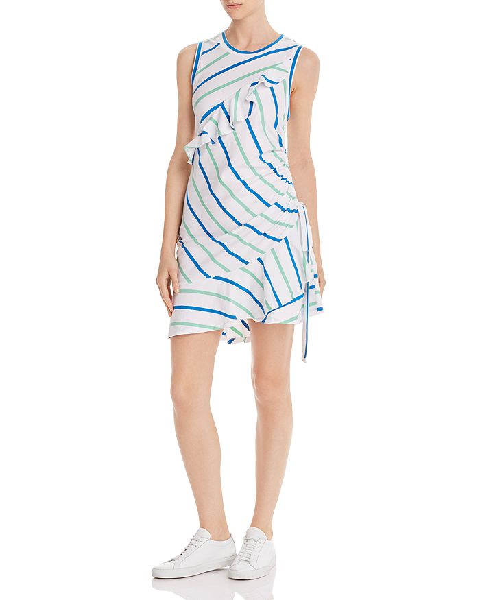 Parker - Francie Striped Dress