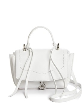 Rebecca Minkoff - Stella Mini Leather Satchel