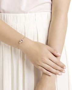 Swarovski - Hollow Bracelet