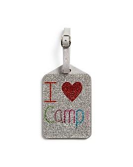 GiGi - Girls' Camp Luggage Tag - 100% Exclusive