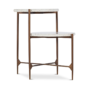 Hooker Furniture Skinny Accent End Table