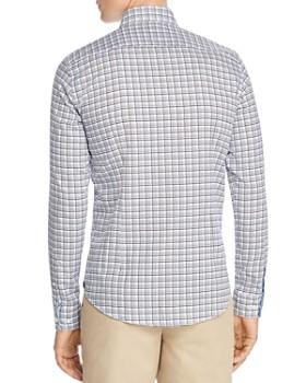 BOSS Hugo Boss - Rod Unique Plaid Slim Fit Button-Down Shirt