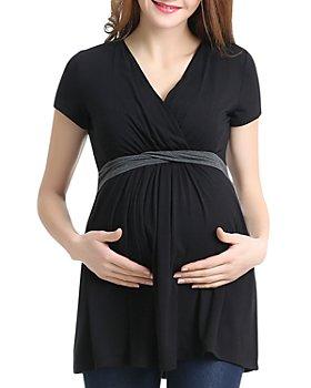 Kimi & Kai - Jasmine Maternity Top