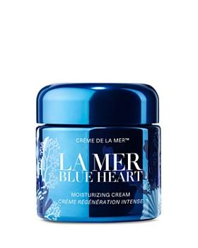 La Mer - Blue Heart Crème de la Mer Moisturizing Cream