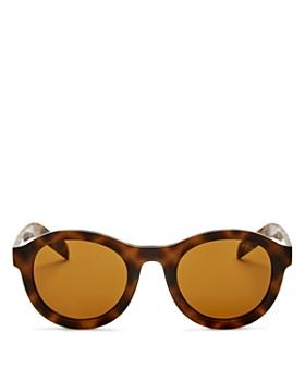 ba92427bd893 Prada - Women's Round Sunglasses, ...