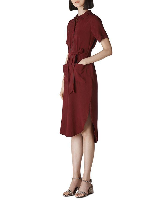 138cc9952cb Whistles - Montana Shirt Dress