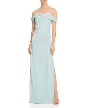 76ff4f163747 HALSTON HERITAGE Women's Dresses: Shop Designer Dresses & Gowns ...