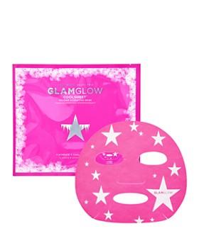 GLAMGLOW - COOLSHEET™ No-Drip Hydrating Sheet Mask