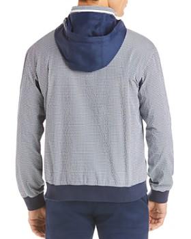 Lacoste - Gingham Jacket