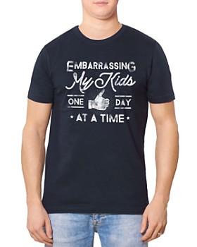344fe9b9 Men's Designer T-Shirts & Graphic Tees - Bloomingdale's