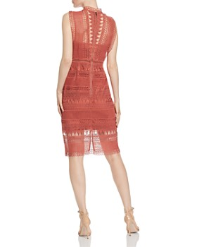 Bardot - Mariana Lace Dress