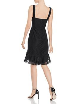 WAYF - Adilyn High/Low Lace Dress