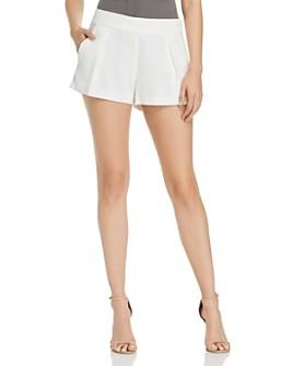 Parker - Alden Tailored Shorts