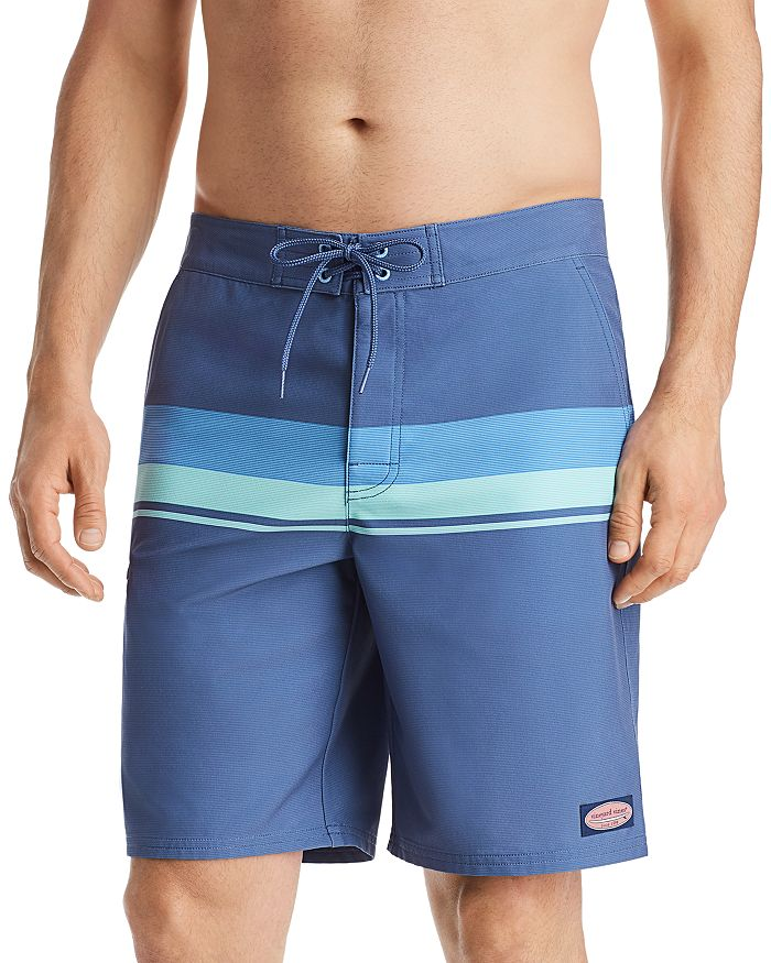 07372f84c7 Vineyard Vines Striped Board Shorts | Bloomingdale's