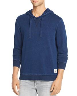 John Varvatos Star USA - Filmore Hooded Sweatshirt