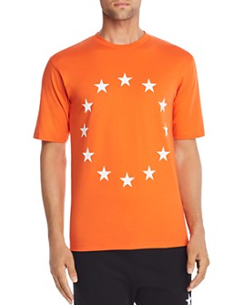 Etudes - Star Circle Graphic Tee