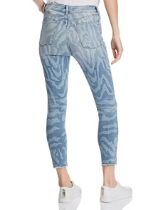DL1961 - Farrow Crop Skinny Jeans in Sahara - 100% Exclusive