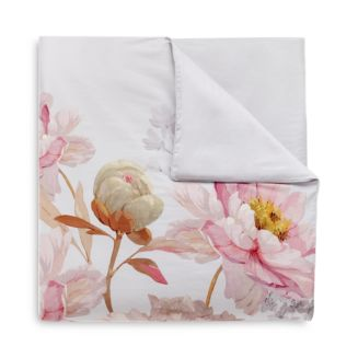Butterscotch Comforter Set, Full/Queen   100 Percents Exclusive by Ted Baker