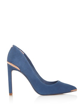 Ted Baker - Women's Melnis Pointed-Toe Pumps