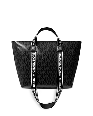 Michael Michael Kors Kallie Medium Logo Tote