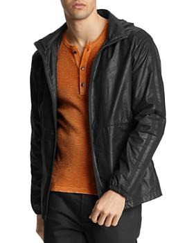 John Varvatos Star USA - Robby Windbreaker Jacket