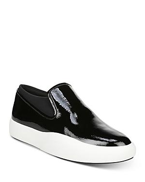 Via Spiga Women's Yvonne Slip-On Sneakers