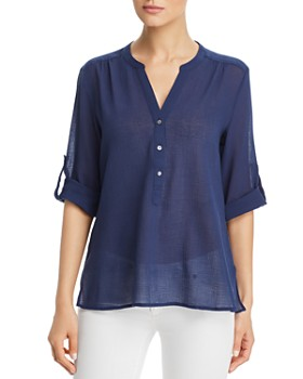Tommy Bahama - Coastview Gauze Top