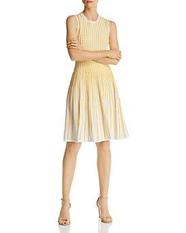 Shoshanna - Larina Knit Dress