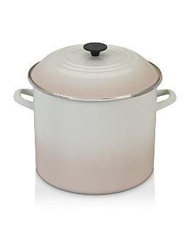 Le Creuset - 16-Quart Stock Pot