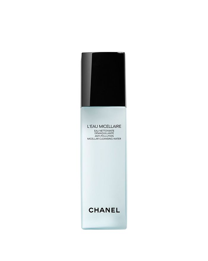 CHANEL - L'EAU MICELLAIRE Anti-Pollution Cleansing Water 5 oz.