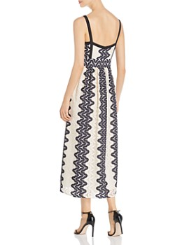 kate spade new york - Sand Dune Lace Midi Dress