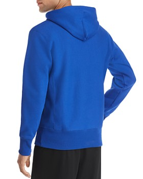 Champion Reverse Weave - Script Logo Hooded Sweatshirt