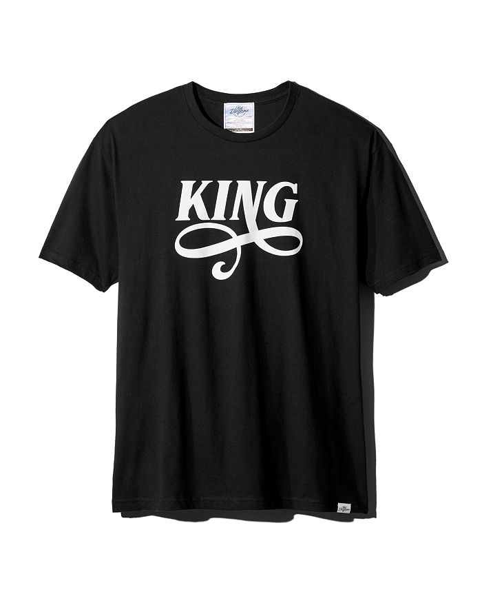 Kid Dangerous - x Native Son King Graphic Tee