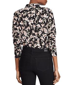 Ralph Lauren - Floral-Print Shirt