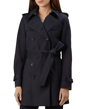 Hobbs London Sara Trench Coat