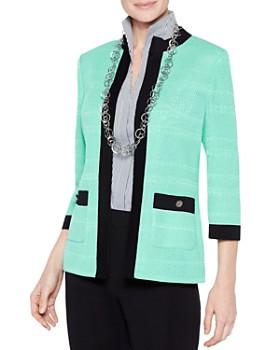 33b5e2ad4d Knit Jacket Womens - Bloomingdale's