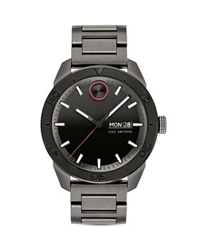 Movado - Bold Watch, 43.5mm