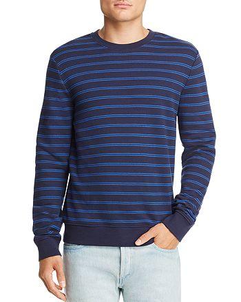 A.P.C. - Marceau Striped Sweatshirt