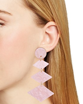 BAUBLEBAR - Shanti Drop Earrings