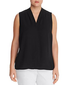NIC and ZOE Plus - Easy Day-to-Night Top