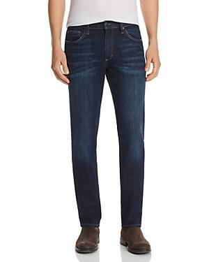 Joe's Jeans Brixton Straight Slim Fit in Jasper