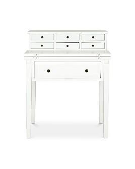 SAFAVIEH - Couture Abigail 7-Drawer Fold-Down Desk
