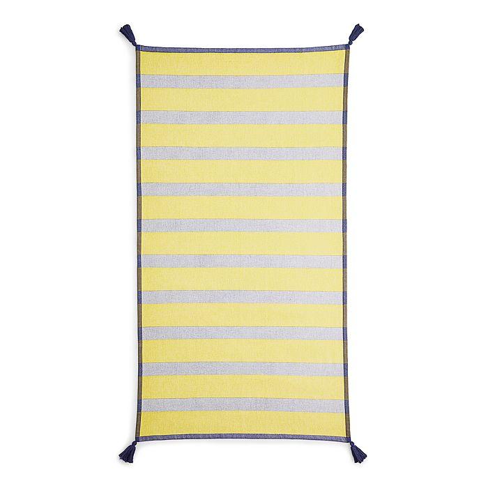 Matouk - Tulum Beach Towel