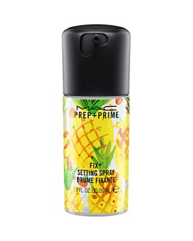 M·A·C - Prep + Prime Fix+ Setting Spray - Piña Colada, Mini M·A·C Collection
