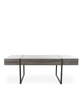 SAFAVIEH - Tristan Rectangular Modern Coffee Table