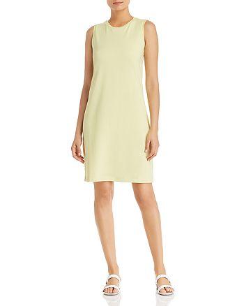 Eileen Fisher - Sleeveless Knit Dress