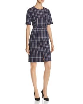 d4e287e5f5 Hugo Boss Women's Dresses, Pants, Jackets & More - Bloomingdale's