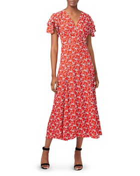 e9fce8a9562 Red Women's Dresses: Shop Designer Dresses & Gowns - Bloomingdale's