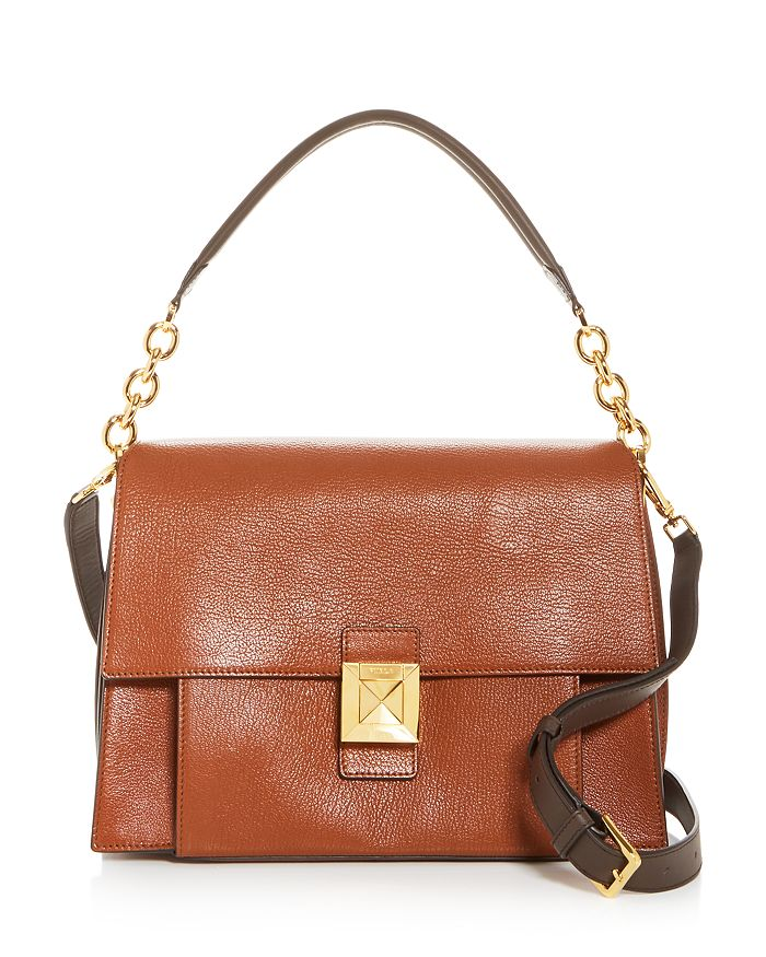 Furla - Leather Shoulder Bag