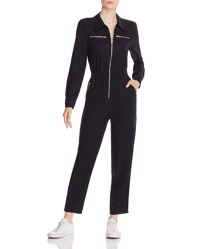 BLANKNYC - Zip-Front Boilersuit